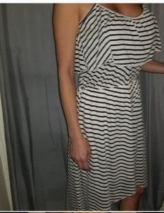 Womans Dress Flattering soft stretchy gown